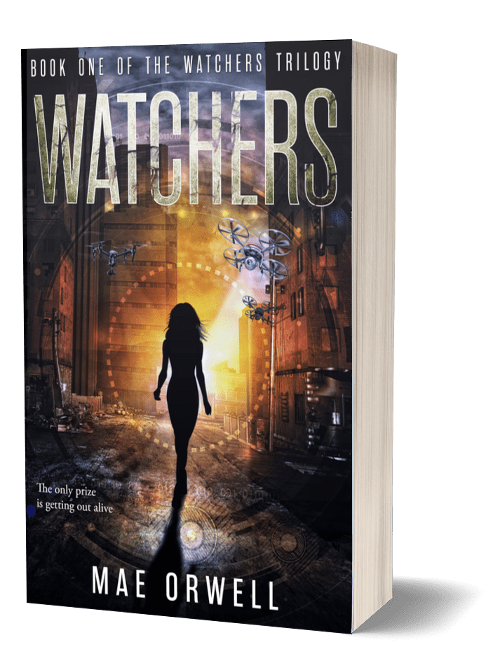 Watchers by Mae Orwell