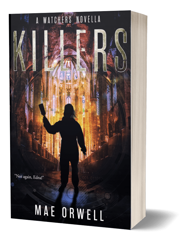 Killers by Mae Orwell