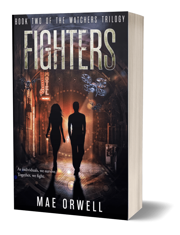 Fighters by Mae Orwell
